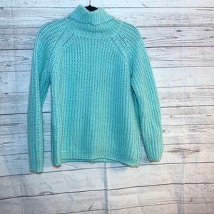 FURY TurtleNeck Sweater
